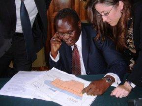 Explaining outcome of Abyei arbitration