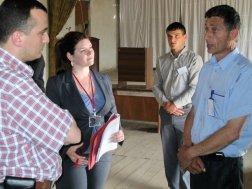 Election monitoring in Nagorno Karabakh