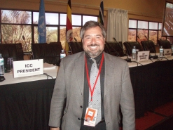 Representing PILPG at the ICC Review Conference in Kampala, Uganda