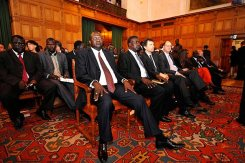 Abyei Arbitration