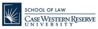 Case Western Law School Logo